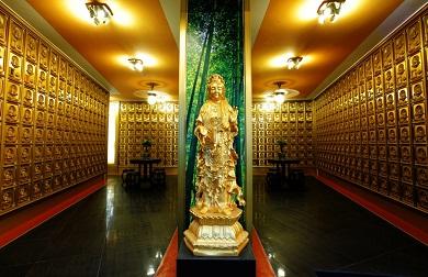 Nirvana Ji Ling Suite Singapore